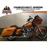 2015 Harley-Davidson Touring for sale 201120563