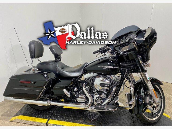 2015 Harley-Davidson Touring for sale 201122649