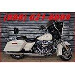 2015 Harley-Davidson Touring for sale 201123545
