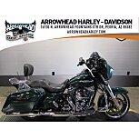 2015 Harley-Davidson Touring for sale 201142298