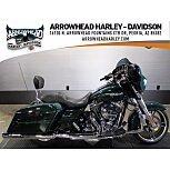 2015 Harley-Davidson Touring for sale 201142299