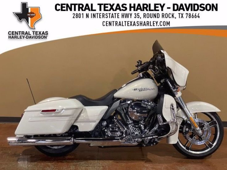 2015 Harley-Davidson Touring for sale 201146883