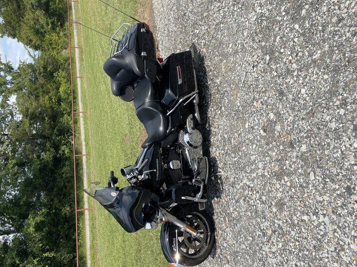 2015 Harley-Davidson Touring Electra Glide Ultra Limited for sale 201154042