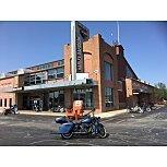 2015 Harley-Davidson Touring for sale 201156363