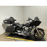 2015 Harley-Davidson Touring for sale 201157100