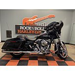 2015 Harley-Davidson Touring for sale 201161153