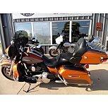 2015 Harley-Davidson Touring for sale 201163471