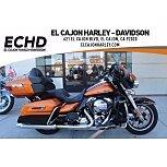 2015 Harley-Davidson Touring for sale 201165223