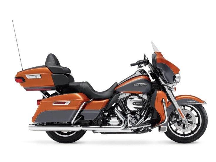 2015 Harley-Davidson Touring for sale 201173674