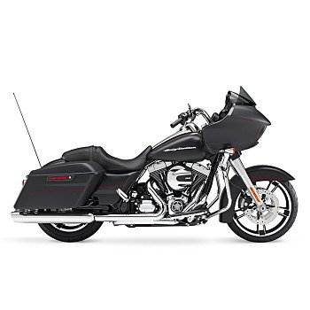 2015 Harley-Davidson Touring for sale 201180451