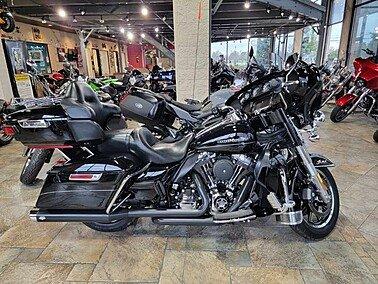 2015 Harley-Davidson Touring for sale 201186832