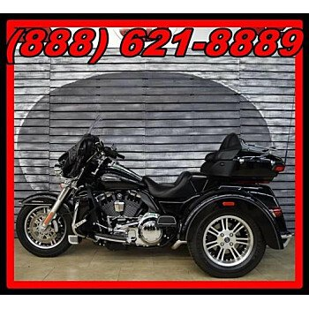 2015 Harley-Davidson Trike for sale 200463018