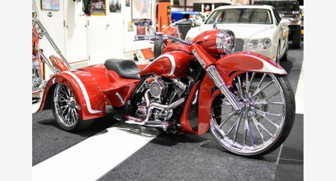 2015 Harley-Davidson Trike for sale 200525846