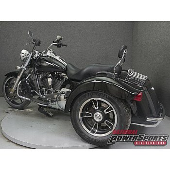 2015 Harley-Davidson Trike for sale 200617403