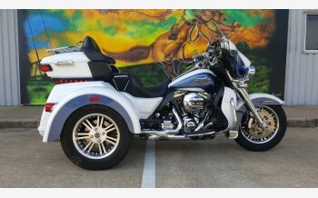 2015 Harley-Davidson Trike for sale 200636225
