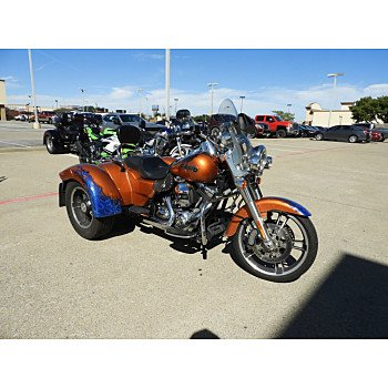 2015 Harley-Davidson Trike for sale 200643020