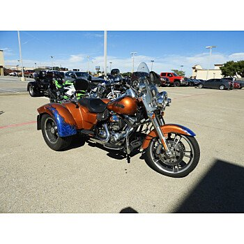 2015 Harley-Davidson Trike for sale 200643032