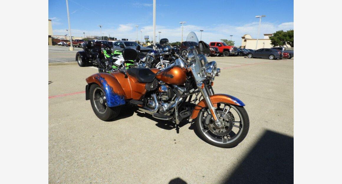 2015 Harley-Davidson Trike for sale 200643032