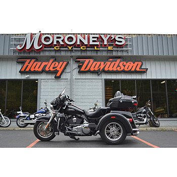 2015 Harley-Davidson Trike for sale 200643526