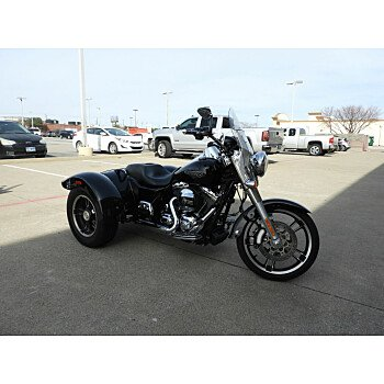 2015 Harley-Davidson Trike for sale 200668075