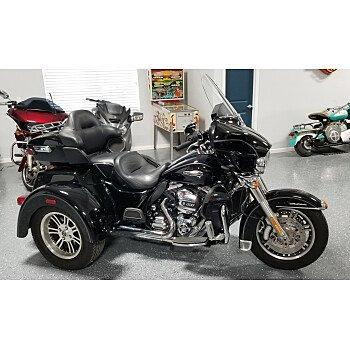 2015 Harley-Davidson Trike Tri Glid Ultra Classic for sale 200681725