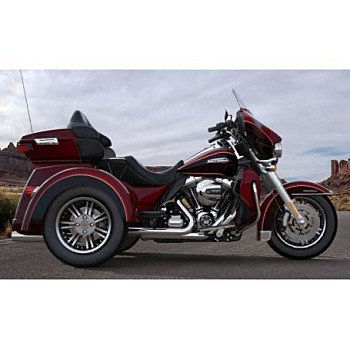 2015 Harley-Davidson Trike for sale 200686584