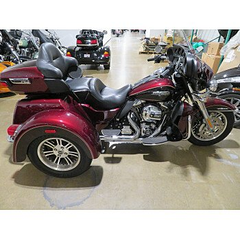 2015 Harley-Davidson Trike for sale 200686585
