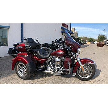 2015 Harley-Davidson Trike for sale 200720384