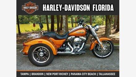 2015 Harley-Davidson Trike for sale 200521622