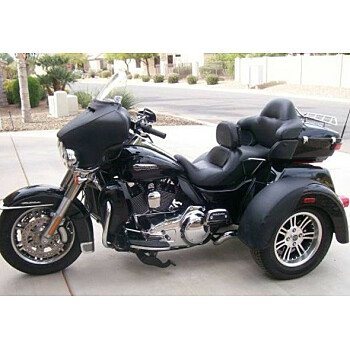 2015 Harley-Davidson Trike for sale 200549703