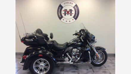 2015 Harley-Davidson Trike for sale 200588293