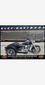 2015 Harley-Davidson Trike for sale 200624841