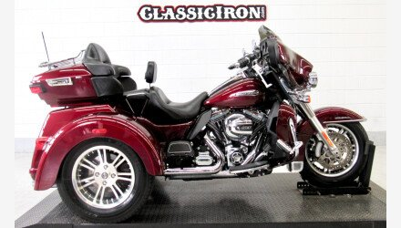 2015 Harley-Davidson Trike for sale 200628453
