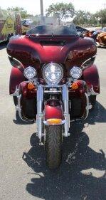 2015 Harley-Davidson Trike for sale 200630231