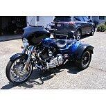 2015 Harley-Davidson Trike for sale 200632452