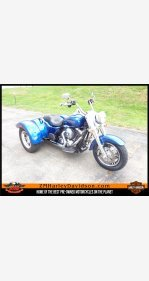 2015 Harley-Davidson Trike for sale 200639620