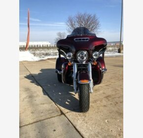 2015 Harley-Davidson Trike for sale 200642696