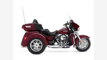 2015 Harley-Davidson Trike for sale 200645618