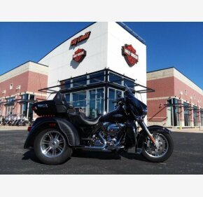 2015 Harley-Davidson Trike for sale 200651675