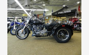 2015 Harley-Davidson Trike for sale 200671947