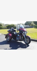 2015 Harley-Davidson Trike for sale 200690007