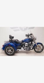 2015 Harley-Davidson Trike for sale 200700666