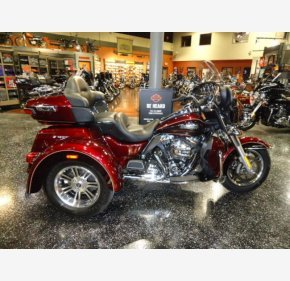 2015 Harley-Davidson Trike for sale 200705952