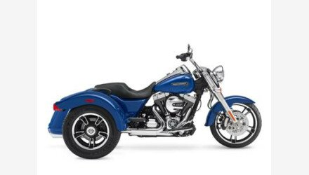 2015 Harley-Davidson Trike for sale 200709855