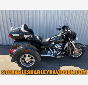 2015 Harley-Davidson Trike for sale 200718014