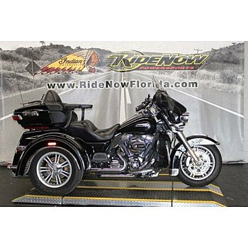 2015 Harley-Davidson Trike for sale 200758333