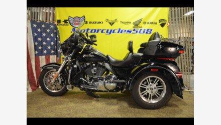 2015 Harley-Davidson Trike for sale 200768816