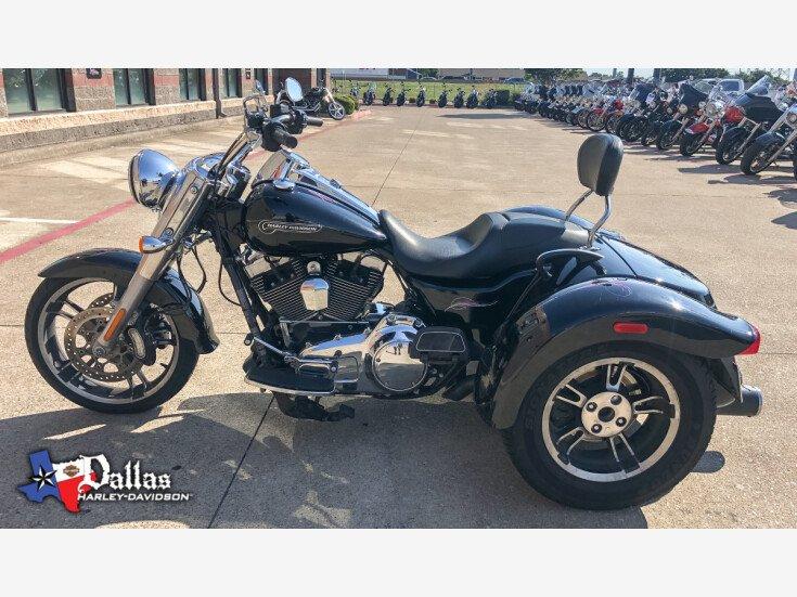 2015 Harley-Davidson Trike for sale near Allen, Texas 75013