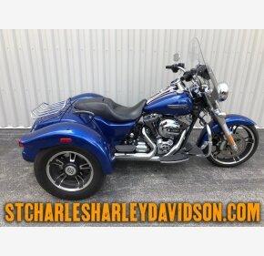 2015 Harley-Davidson Trike for sale 200776000