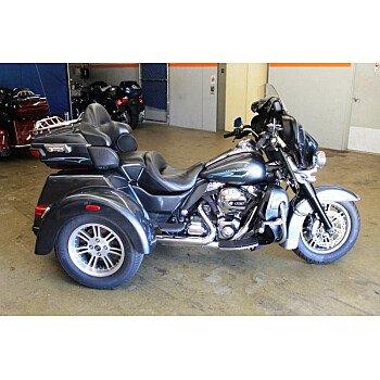 2015 Harley-Davidson Trike for sale 200781308